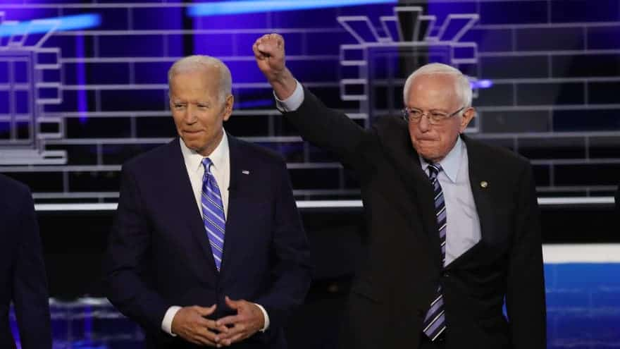 Partner Content - ONE NIGHT IN TEXAS: Biden Braces for Attacks, Warren Takes Center Stage,...