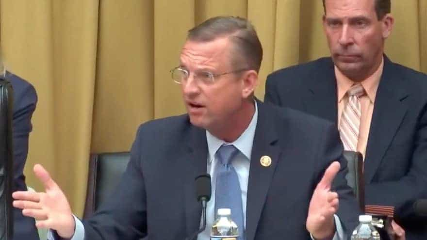 Partner Content - 'FANTASY ISLAND': Doug Collins RIPS Nadler to His Face, Says Dems 'Lost ...