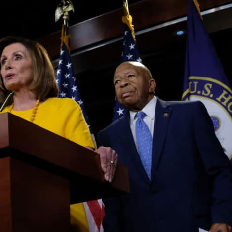 TOTAL DELUSION: House Panel Authorizes MORE SUBPOENAS for White House Records, Emails