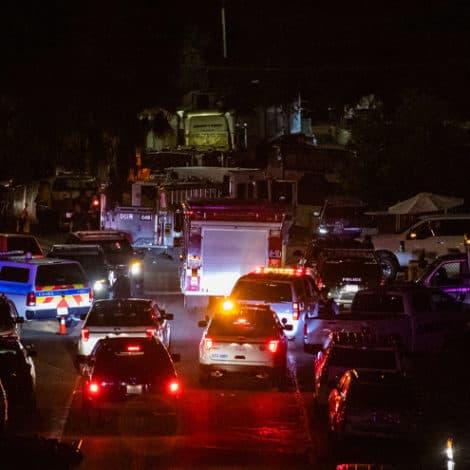CHAOS IN CALIFORNIA: Gunman Opens Fire at Garlic Food Festival, Kills 3, Injures 15