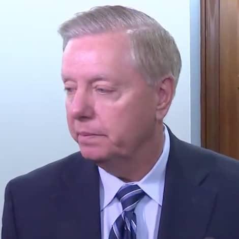 MOVING ON: Sen. Graham Praises Mueller's Service, Hopes Hearing Won't 'Define His Career'