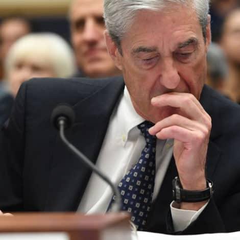 GRAHAM SLAM: Lindsey Graham UNLOADS on Mueller's 'CONFUSING AND SAD' Testimony