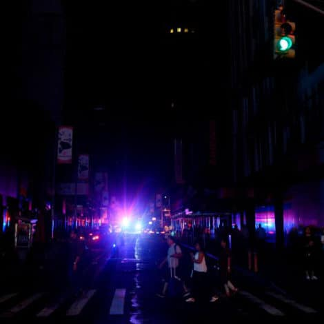 IN THE DARK: NYC Officials Still UNSURE What Caused Manhattan Black-Out, Warn 'MORE COMING'