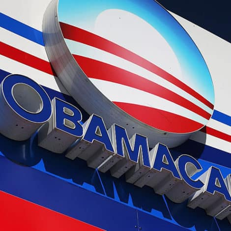 ON LIFE SUPPORT? Obamacare Fate UNCERTAIN as Case Goes to Court, Can Be Ruled 'Unconstitutional'