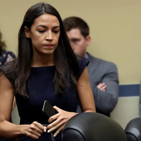 HEAT FROM THE HEARTLAND: Midwest Lawmakers RIP AOC After Calling Electoral College Racist 'Scam'