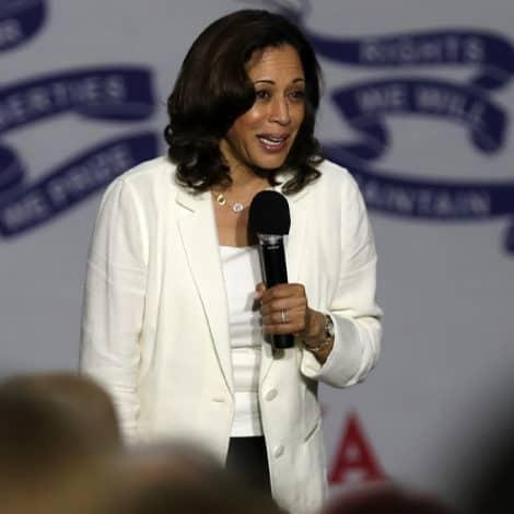 FREE FALLING: Democrat Support for Kamala Harris PLUMMETS 12% Since June