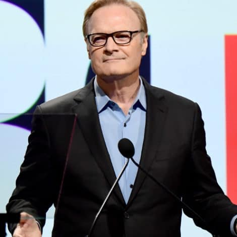 ENOUGH: Trump RIPS 'Crazy' Lawrence O'Donnell Over Phony Russia Report