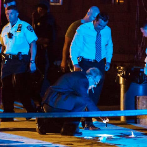 'LIKE THE OLD DAYS': 5 People Shot Dead in New York City Within 24 HOURS