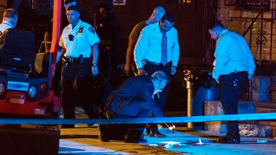 Partner Content - 'LIKE THE OLD DAYS': 5 People Shot Dead in New York City Within 24 HOURS