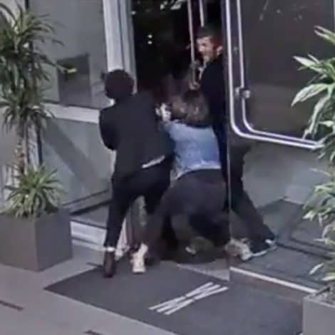 SAN FRAN CHAOS: Suspect Arrested After Violent Attack on Women, Took Police 30 MINUTES to Arrive