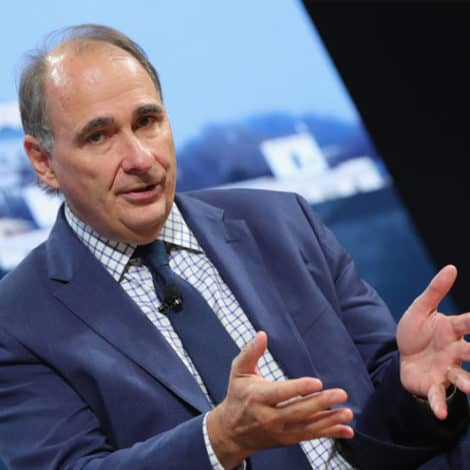 AXELROD ON BIDEN: 'He Either Can Cut It, Or He Can't'