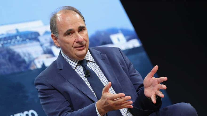 Partner Content - AXELROD ON BIDEN: 'He Either Can Cut It, Or He Can't'