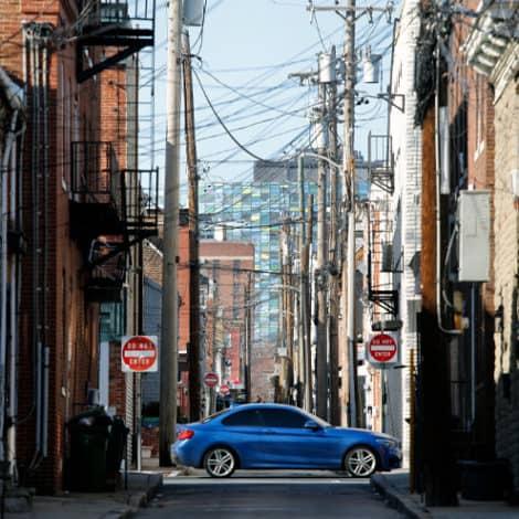 REPORT: Baltimore May Deploy Surveillance Planes to Crackdown on Crime, Gun Violence
