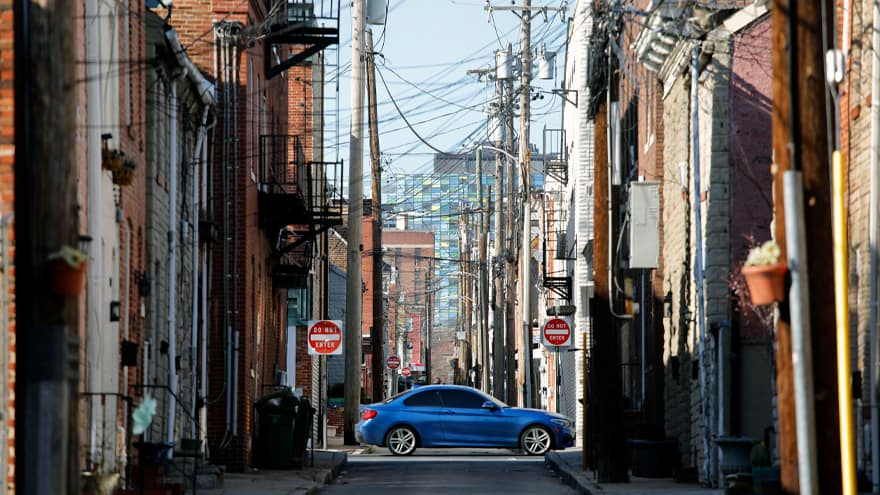 Partner Content - REPORT: Baltimore May Deploy Surveillance Planes to Crackdown on Crime, ...