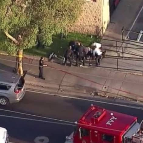 RAMPAGE: Lone Suspect Kills 4, Injures 2 in Southern California Stabbing Spree
