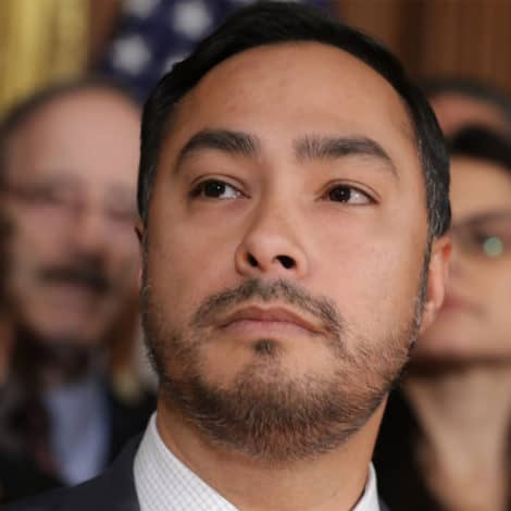 TARGETING TRUMP VOTERS: Castro Defends Decision to Publish GOP Donors, Says Funds 'Fueling Hate'