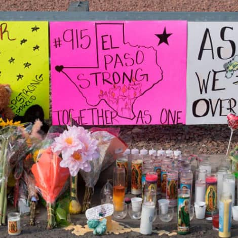 DEATH TOLL RISES: El Paso Shooting Fatalities Now 22 After Two Victims Die at Hospital