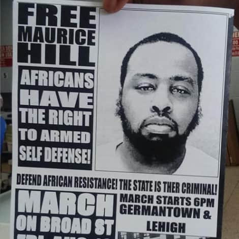 DISGUSTING DISPLAY: Group Plans Rally to SUPPORT Philadelphia Shooter that Injured 6 Police Officers