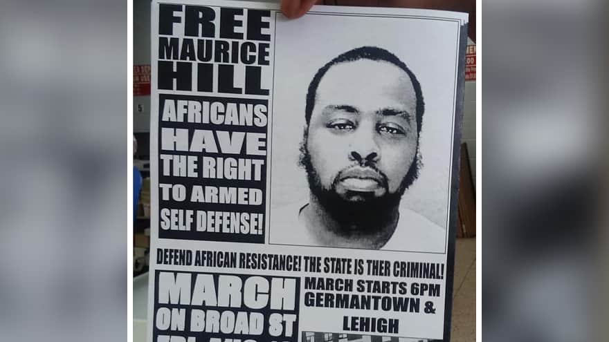 Partner Content - DISGUSTING DISPLAY: Group Plans Rally to SUPPORT Philadelphia Shooter th...