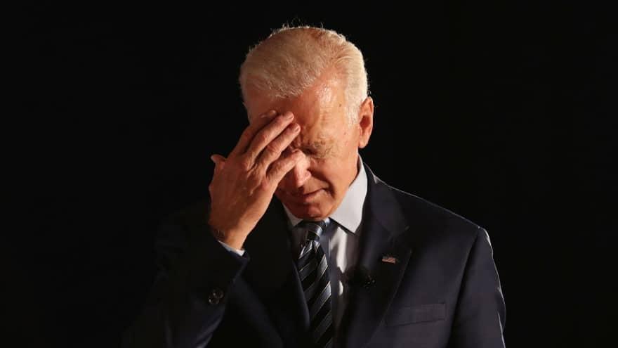 Partner Content - FLASHBACK: Joe Biden Called Clinton Impeachment a 'Partisan Lynching' in...