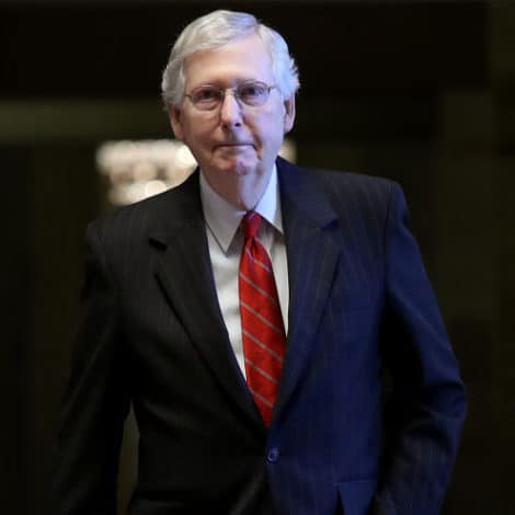 POLITICAL BIAS? Twitter Freezes McConnell Campaign Account for Threats Made AGAINST the Senator