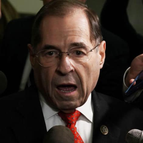 NADLER DENIED: Judge Strikes Down Key Aspect of Democrats' Impeachment Probe