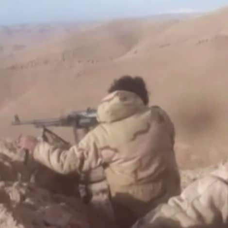 DOJ: US Citizen from NYC Indicted for Allegedly Joining ISIS as a Sniper, Fighting in Syria