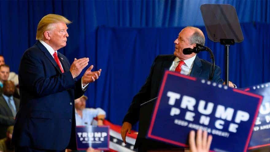 Partner Content - MAGA CAROLINA: Republicans Win Two House Races in North Carolina, Trump ...