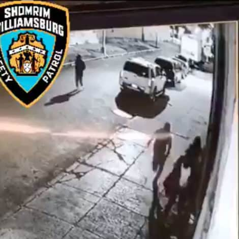 OUT OF CONTROL: Jewish Man 'Ambushed' by Group of Suspects in Brooklyn, NYPD Releases Video