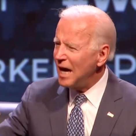 FUZZY MATH: Biden Vows to Put '720 Million Women' Back to Work… Total US Population 330 Million