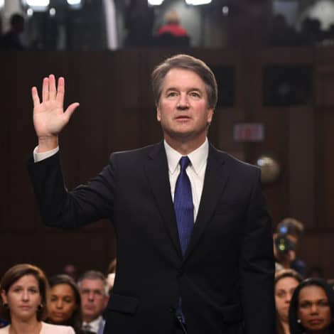 TIMES IN TROUBLE: NYT Updates Kavanaugh 'Bombshell,' Apologizes for Tweet, Says Accuser Doesn't Recall
