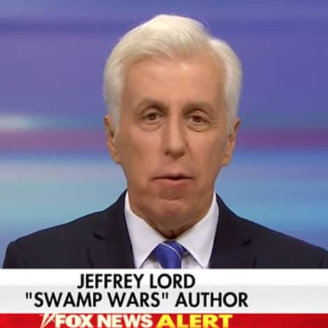 LORD ON HANNITY: CNN's Botched Spy Story Only 'Energizes Donald Trump's Base'