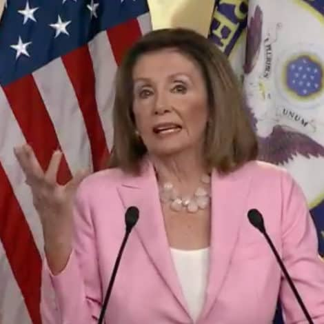 SPIN ZONE: Pelosi Says Democrat 'Won Campaign' but 'Lost Election' in North Carolina