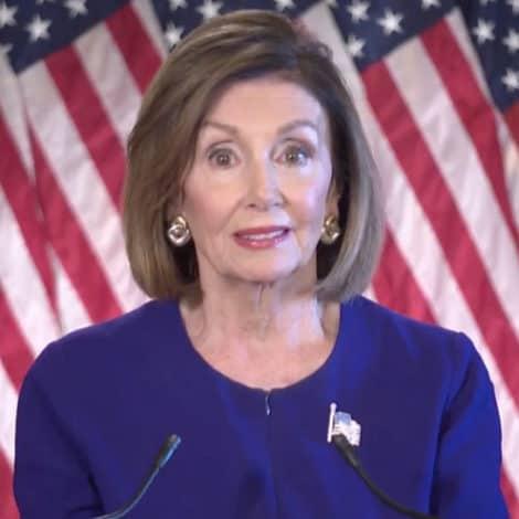 BREAKING: Speaker Nancy Pelosi Officially Opens Impeachment Inquiry into President Trump
