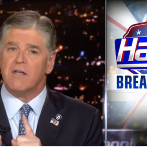 HANNITY: Release Every Transcript of Joe Biden's Phone Calls with Ukraine
