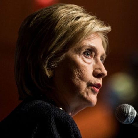 REPORT: 38 People 'Cited for Violations' in Hillary Email Probe, 588 Offenses Committed