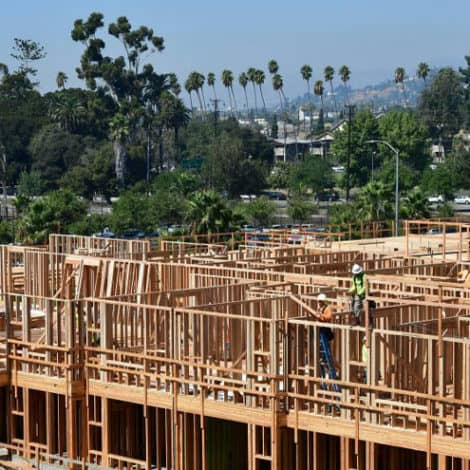 LA CRISIS: New Homeless Housing to Cost $500K+ Per Unit, More than Median Home Price