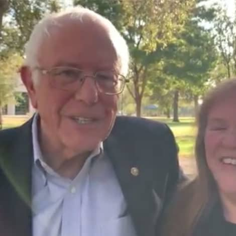 'HEART ATTACK': Campaign Confirms Bernie Sanders Suffered a Heart Attack, Released from Hospital