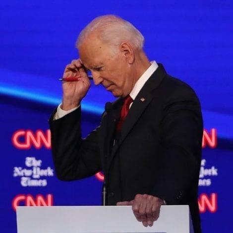 DEBATE DEBACLE: Joe Biden Bumbles Through Bizarre Democratic Debate in Ohio