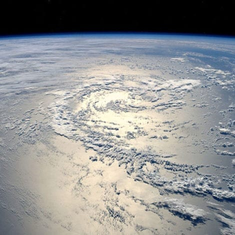 NASA: 'Ozone Hole is the Smallest on Record Since Its Discovery'