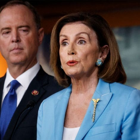 BREAKING: House Democrats to Hold Vote on Impeachment Proceedings Thursday