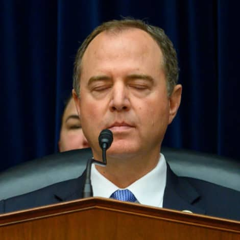 NUNES: Adam Schiff 'Withheld Info' from House Intel Committee, American People on Ukraine Call