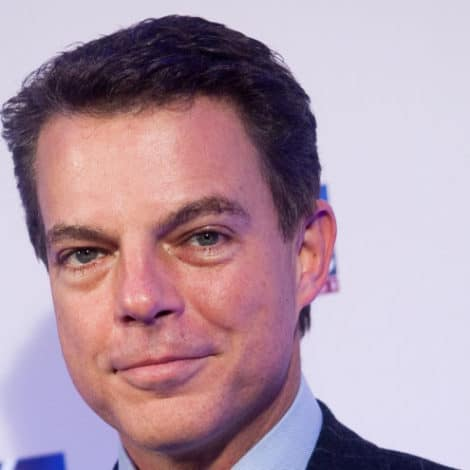 Shepard Smith Leaving Fox News After 23 Years On-Air
