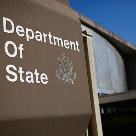 JUDICIAL WATCH: Obama-Era State Dept. Used Foreign Resources to Monitor Conservative Journalists