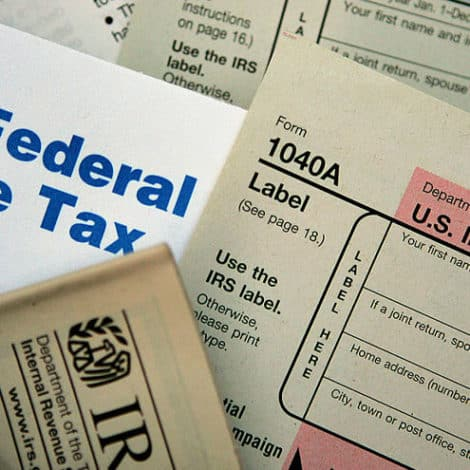 TAXATION NATION: New Study Shows Americans Spend More on Taxes than Food, Clothing, Health COMBINED