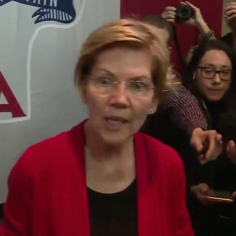 Almost There: Elizabeth Warren Says She's 'Close' to Figuring Out How to Pay for Health Plan