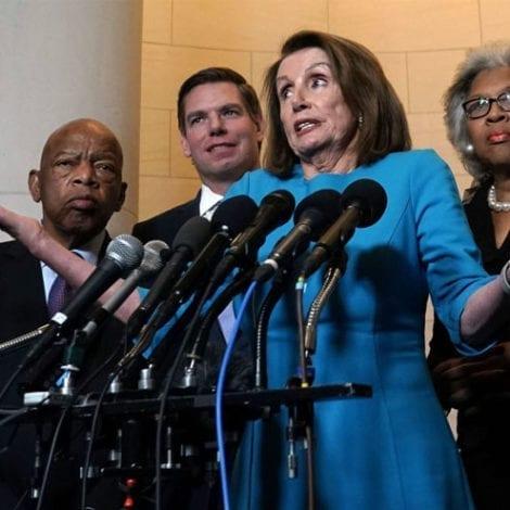 BACKFIRE! Trump Campaign Raises $3 MILLION on Democrats' Impeachment Vote Day