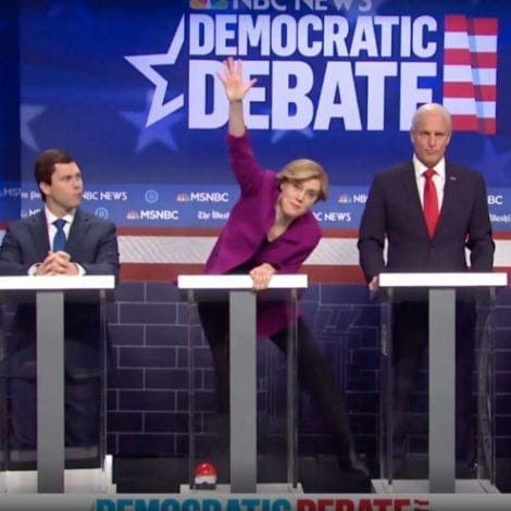 WATCH: 'Saturday Night Live' Mocks Biden, Democrats' Disastrous Debate Performance