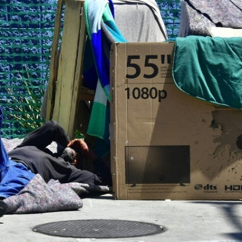 Trouble in TX: Austin Officials to Vote on Using Vacant Hotel Rooms to Shelter the Homeless