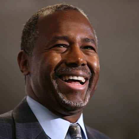 CARSON'S COMPLAINT: Ben Carson Blasts 'Shameless' Maxine Waters, Says She Lacks 'Basic Manners'